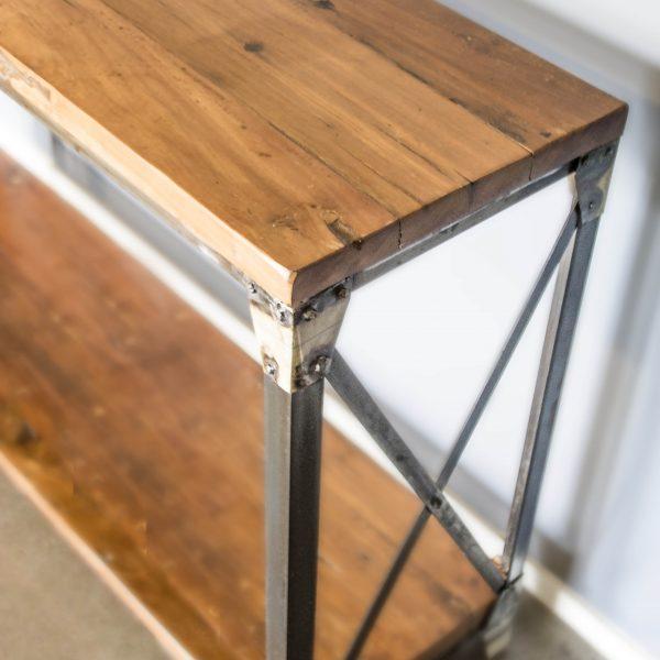 Industrial Hall Table LOFT Furniture