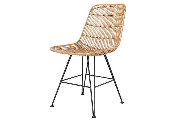 Loft Classic Rattan Dining Chair Loft Furniture
